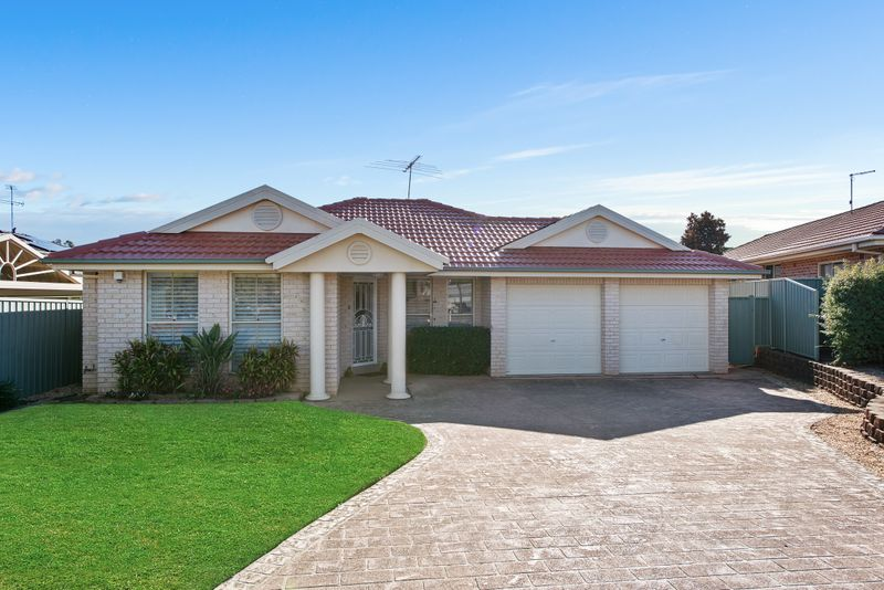 3 Henty Place, Quakers Hill NSW 2763-1