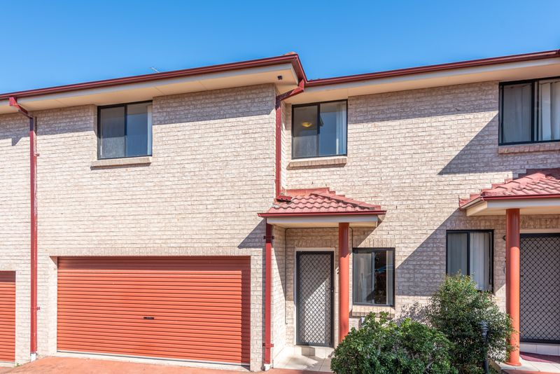 22/38 Hillcrest Road, Quakers Hill NSW 2763-1