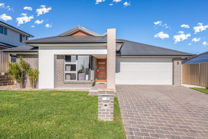 20 Locosi Street, Schofields NSW 2762-1