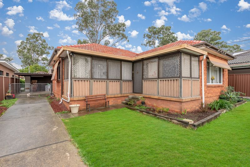47 Kerry Road, Blacktown NSW 2148-1