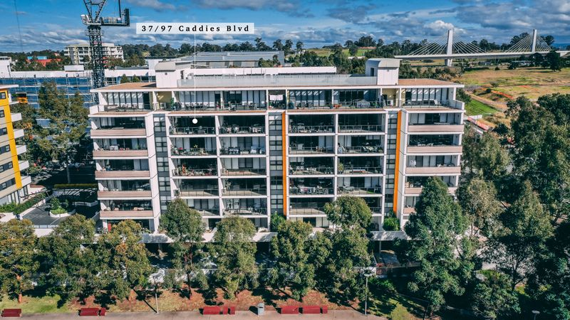 37/97 Caddies Blvd, Rouse Hill NSW 2155-1