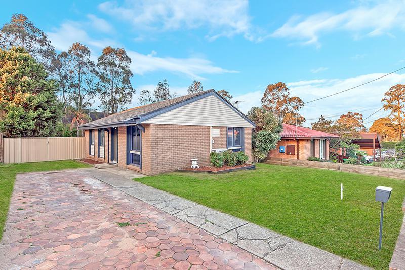 21 FITZGERALD AVENUE, HAMMONDVILLE NSW 2170-1