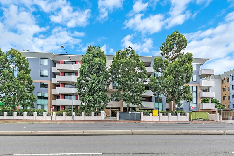 69/31 THIRD AVENUE, BLACKTOWN NSW 2148-1