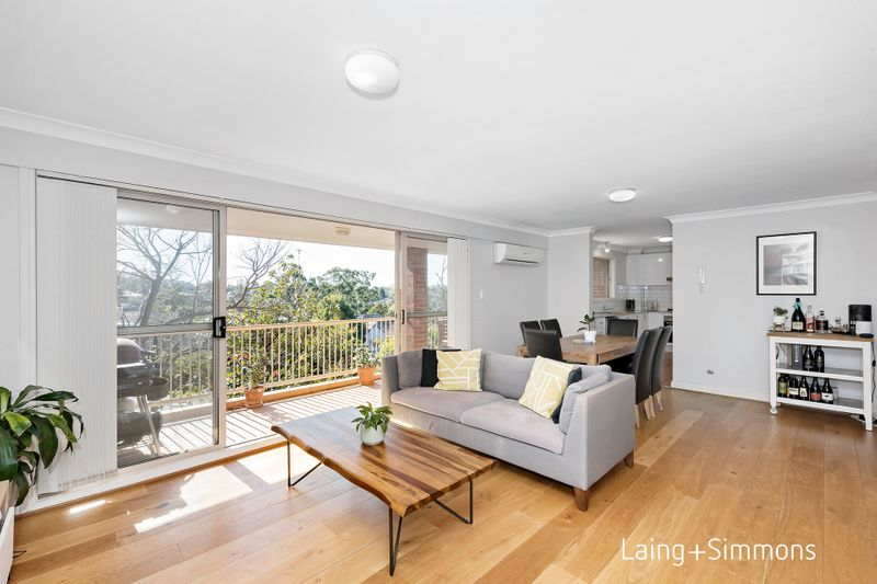 12/92 Hunter Street, Hornsby NSW 2077-1
