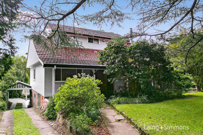 3 Varna Street, Mount Colah NSW 2079-1