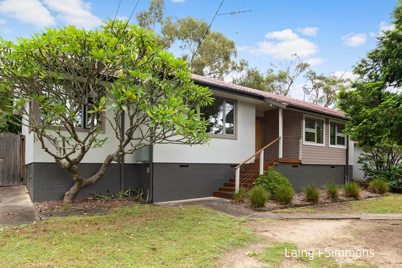 4 Evans Road, Hornsby Heights NSW 2077-1