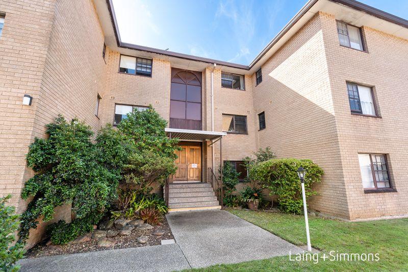 2/2 Muriel Street, Hornsby NSW 2077-1