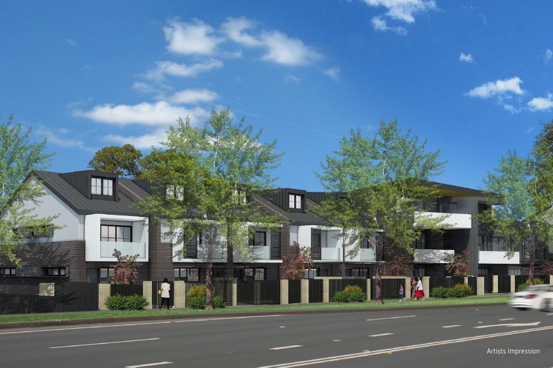 510 Pacific Highway, Mount Colah NSW 2079-1
