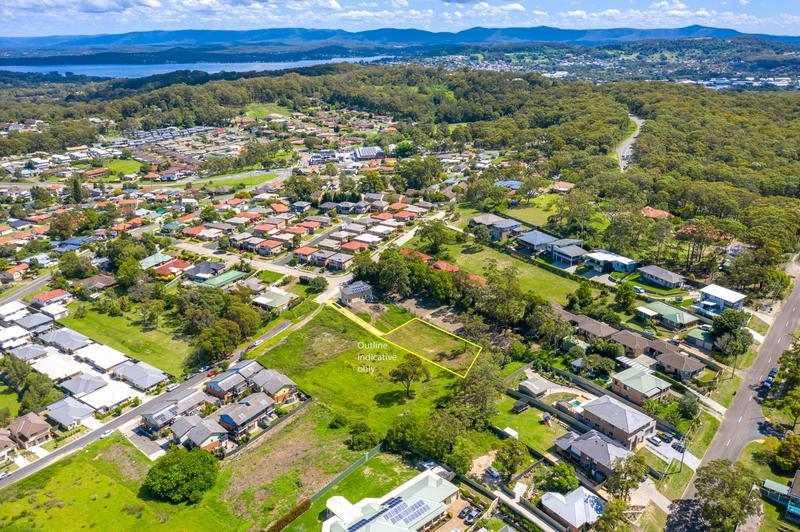 13B Kariboo Lane, Mount Hutton NSW 2290-1