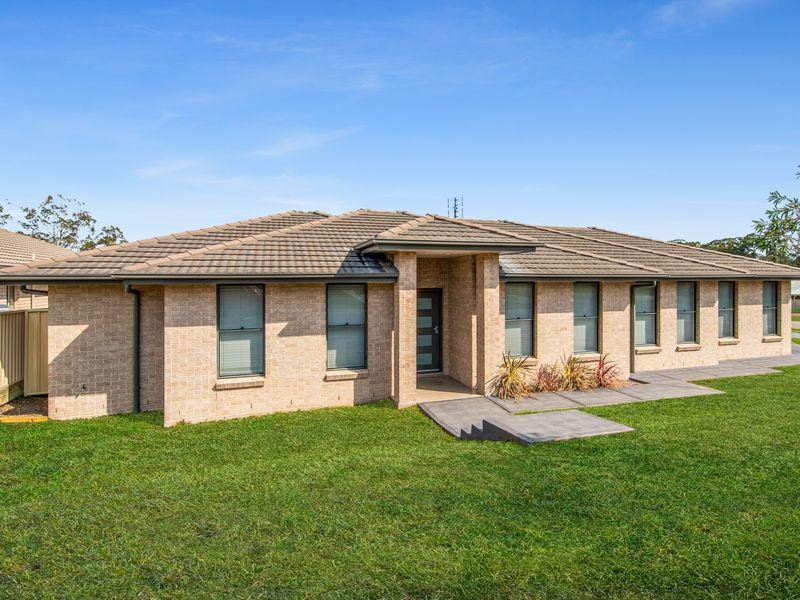 5 Johnson Drive, East Maitland NSW 2323-1
