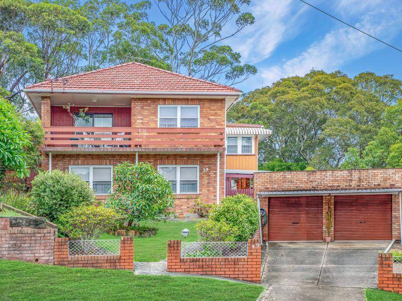 49 Princes Avenue, Charlestown NSW 2290-1