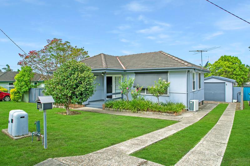 25 Lachlan Street, Windale NSW 2306-1