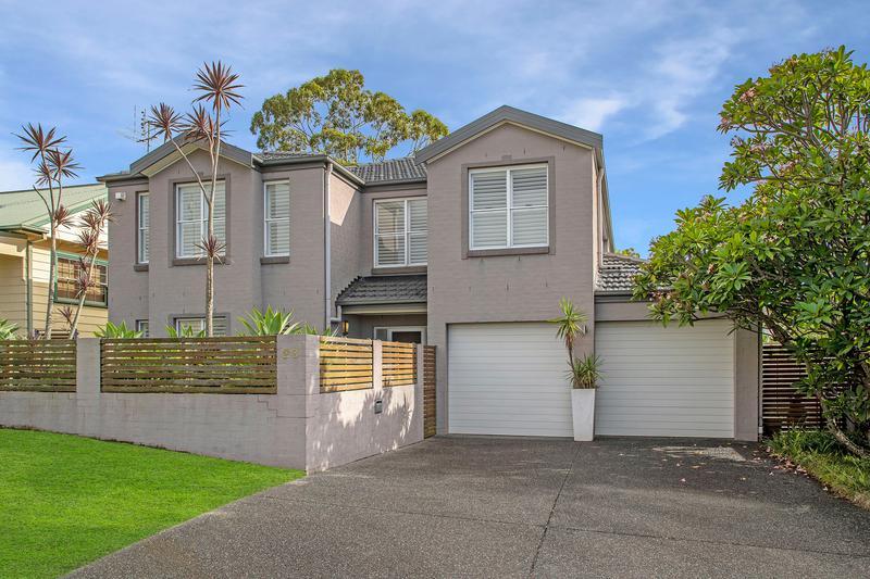 23 Mulbinga Street, Charlestown NSW 2290-1