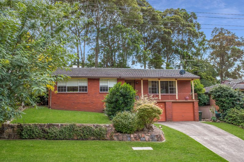 44 Kirkdale Drive, Charlestown NSW 2290-1