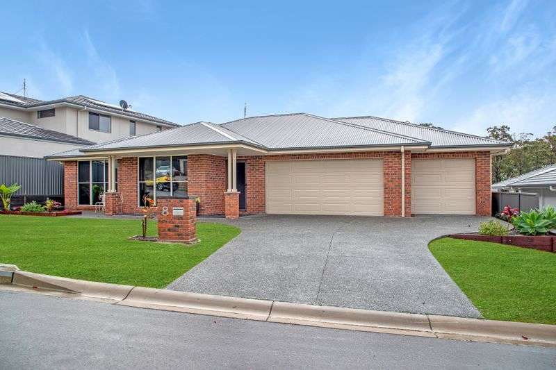 8 Anchorage Place, Teralba NSW 2284-1
