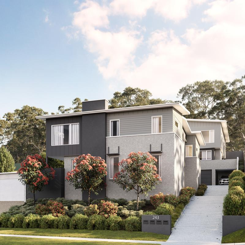 243 Park Avenue, KOTARA NSW 2289-1