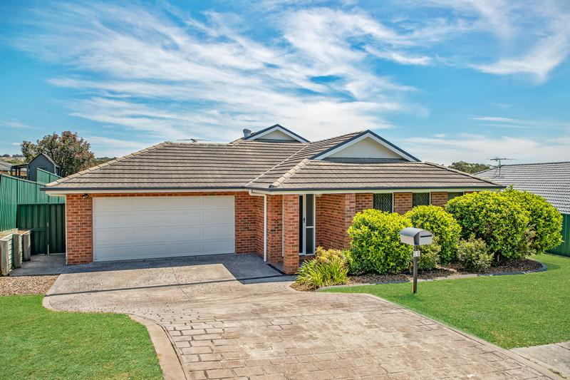 10 Magnolia Close, FLETCHER NSW 2287-1