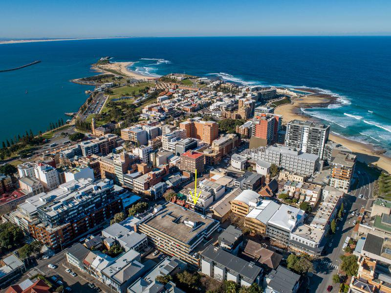 Unit 6/45 Bolton St, NEWCASTLE NSW 2300-1