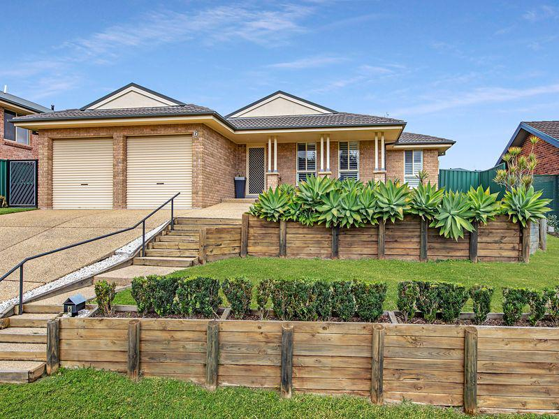 6 Cottonwood Ch, FLETCHER NSW 2287-1
