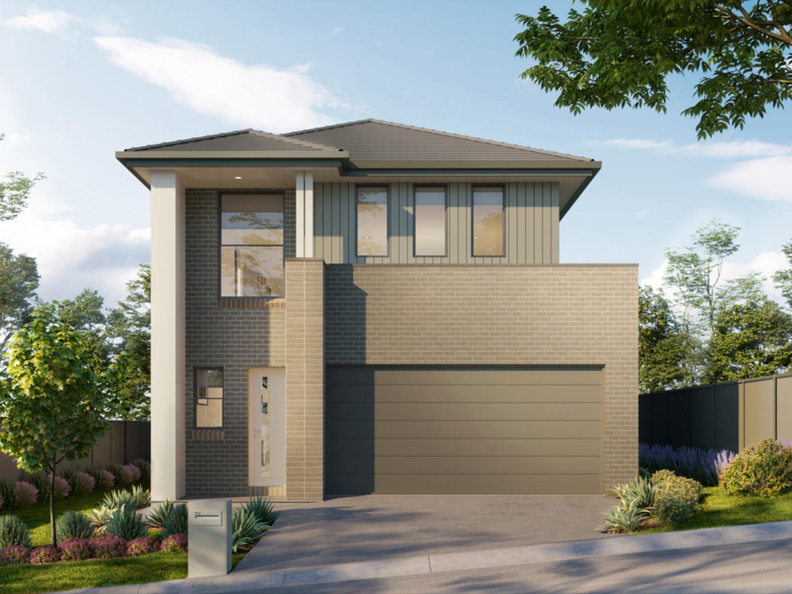 Lot 20, 4 Memorial Avenue, Kellyville NSW 2155-1