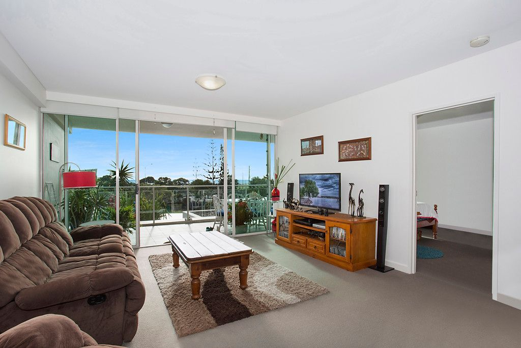3/2 Creek Street, COOLANGATTA QLD 4225 - Apartment Sold