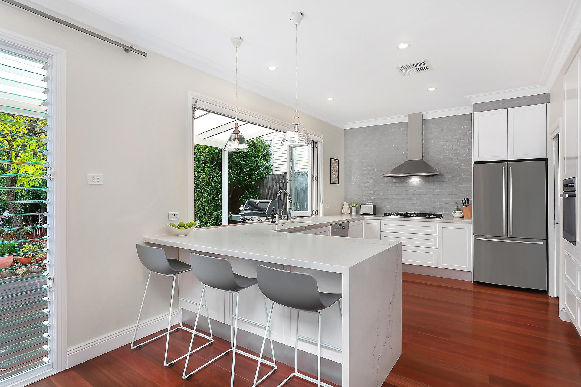 26 Jubilee Street, Wahroonga NSW 2076 - House Leased