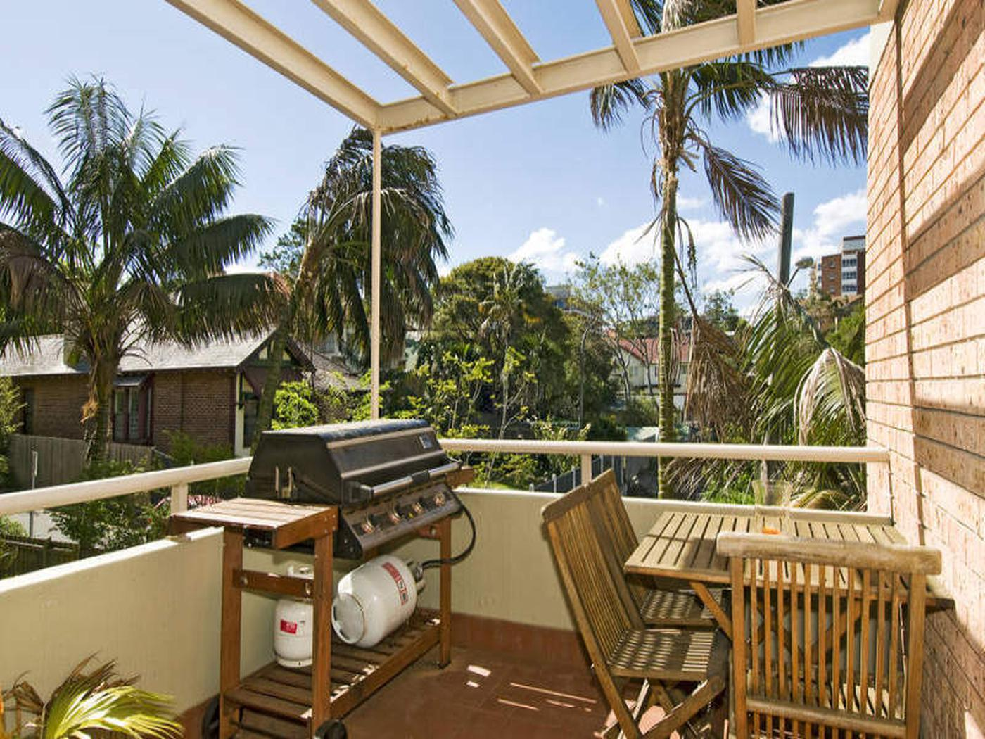 7/100 Sydney Road, MANLY NSW 2095 - Apartment Sold ...