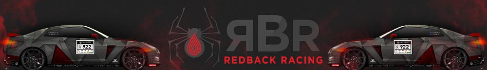 Redback Racing Logo