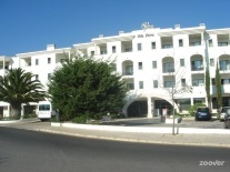 Aparthotel Vila Petra