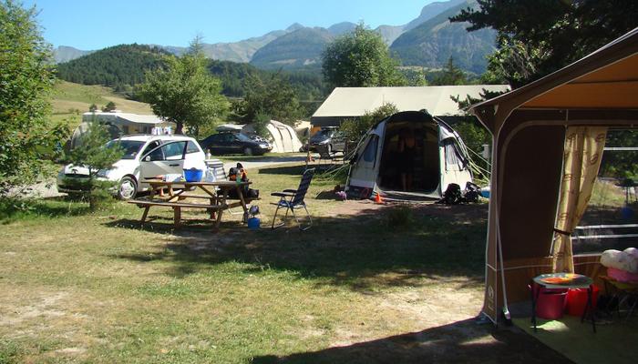 Camping Lou Passavous
