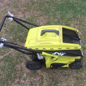 Ryobi ONE+ 18V Lawnmower