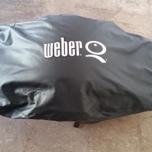 Webber Baby Q