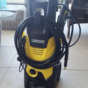 Karcher K3 High Pressure Cleaner