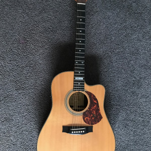 Maton Messiah EM11C Acoustic Guitar