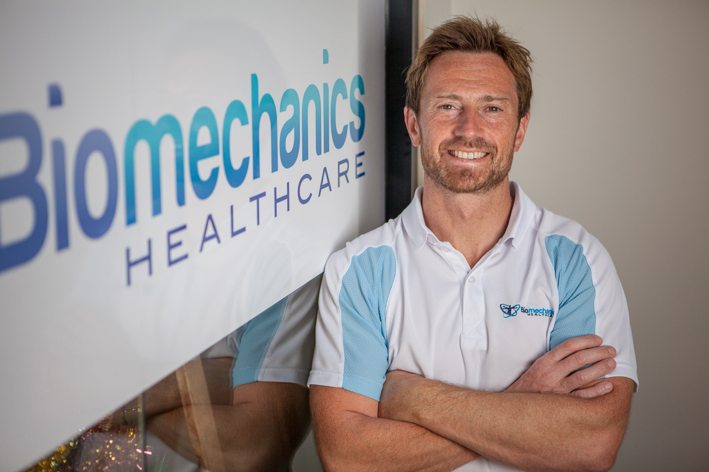 Dr Rick Hartley Osteopath Sutherland