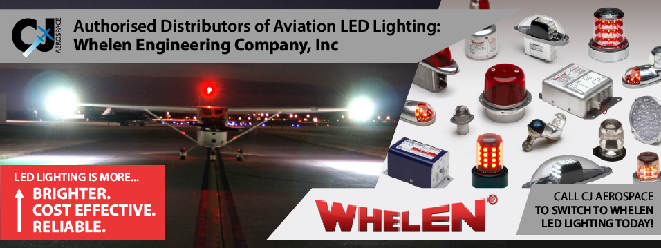 Whelen Lights Parts