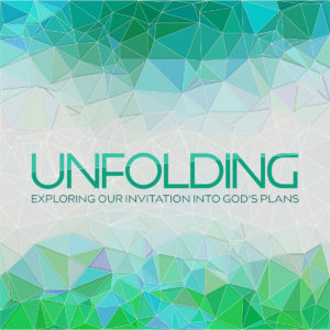 Unfolding | Vision 2020 | Acts 2:1-12  + [DV Update]