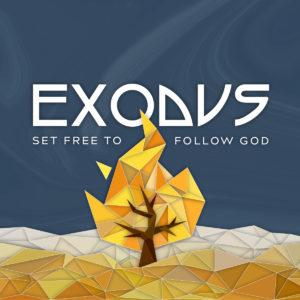Exodus   The Story So Far   Exodus 1:1-14   Marc Rader