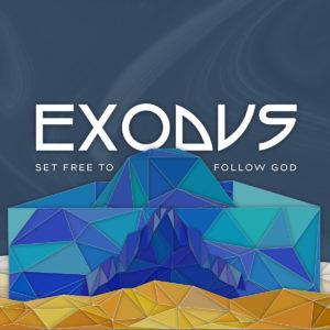 Exodus   The Glory Of The Lord   Exodus 34:1-10