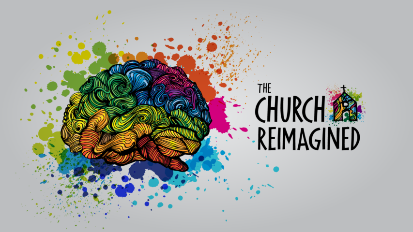 The Church Reimagined | We Are Following Jesus (And That's All That Matters) | 1 Corinthians 15:1-11