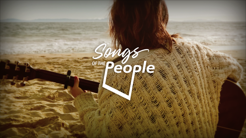 Songs Of The People | Psalm 114