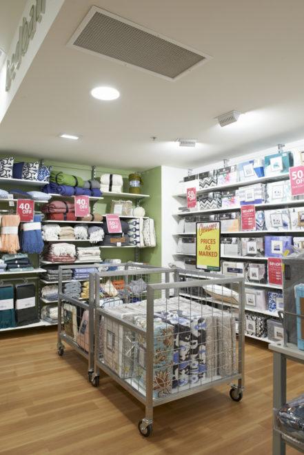 Bed Bath Amp Beyond Retail Dimension