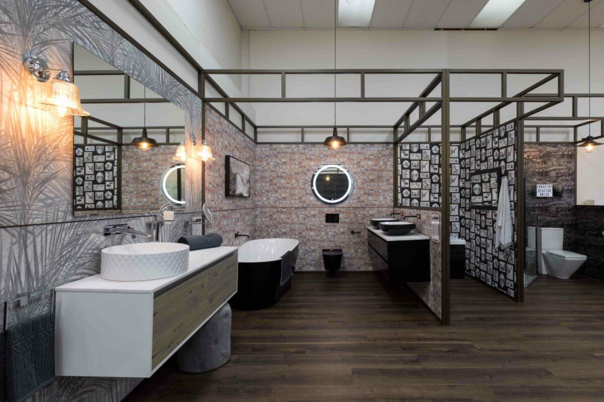 Mico Bathrooms | Retail Dimension AU