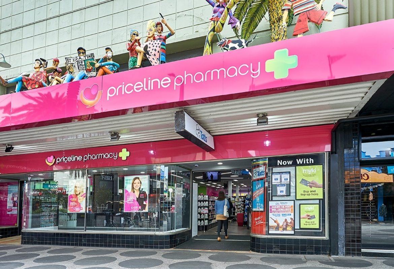 Priceline com Logo PNG Transparent & SVG Vector - Freebie