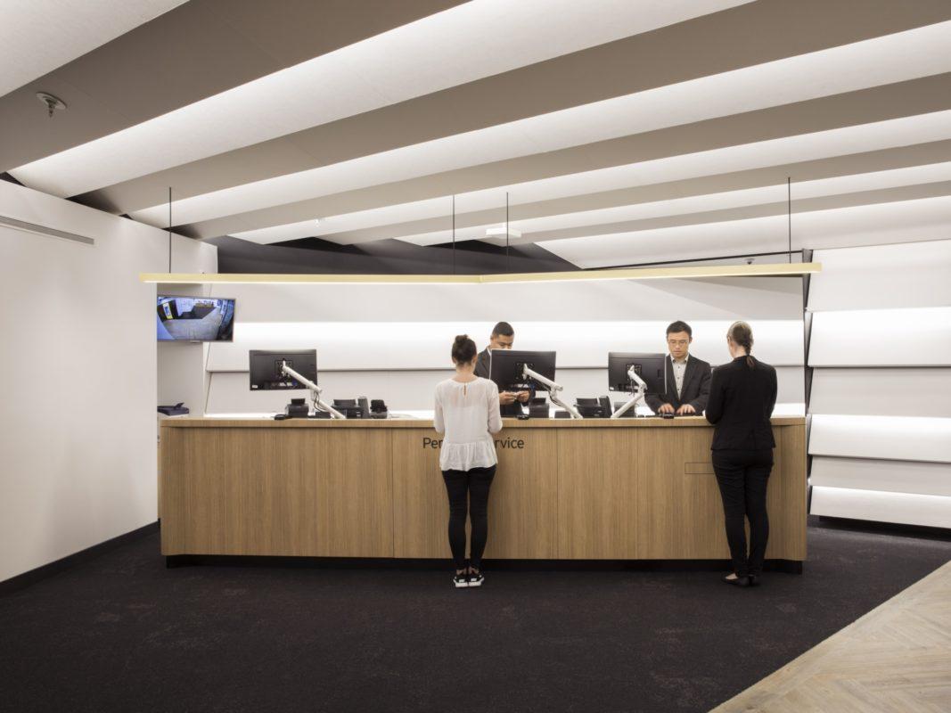 ASB | Retail Dimension AU