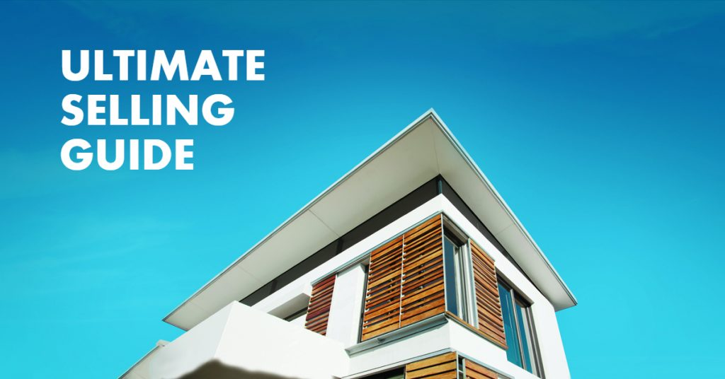 ultimate guide to selling your home
