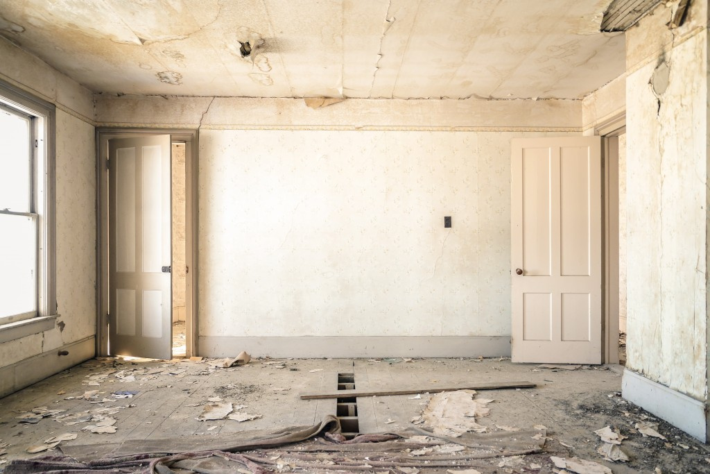Renovating – the costs and considerations.