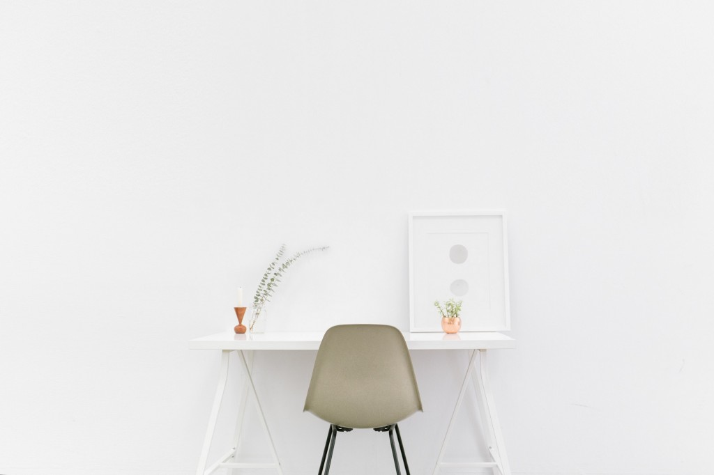 Open house: 10 small steps to make a small room feel big