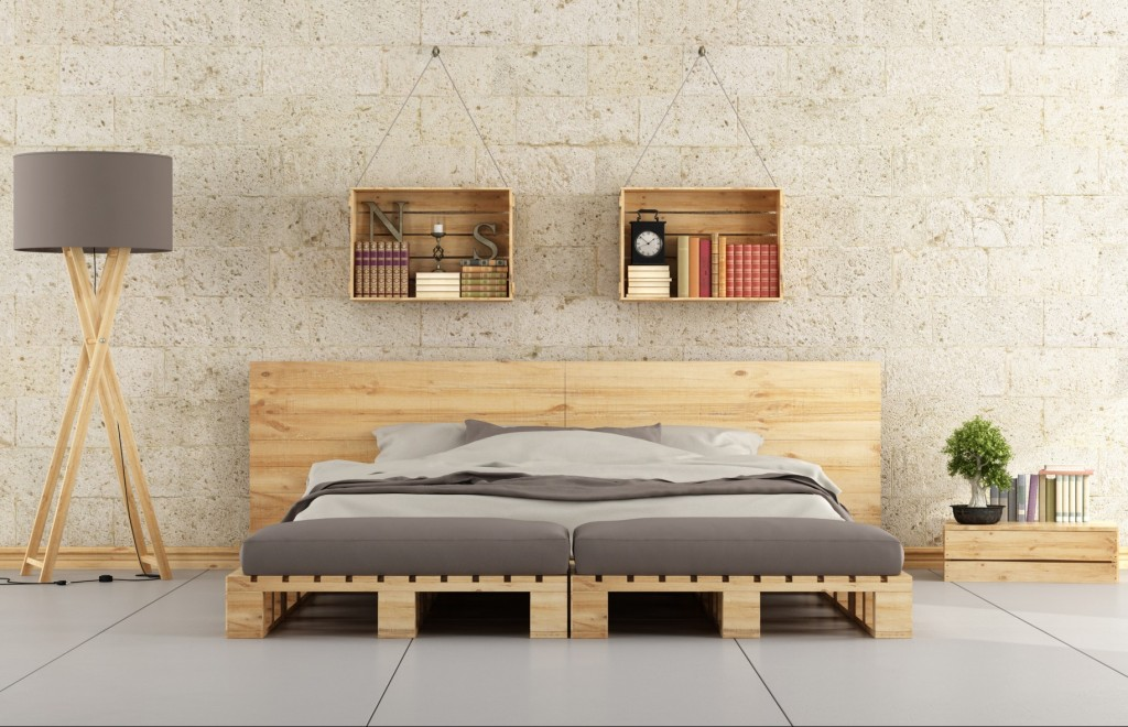 6 Cool Pallet Furniture Ideas For Your Home Realestateview Com Au