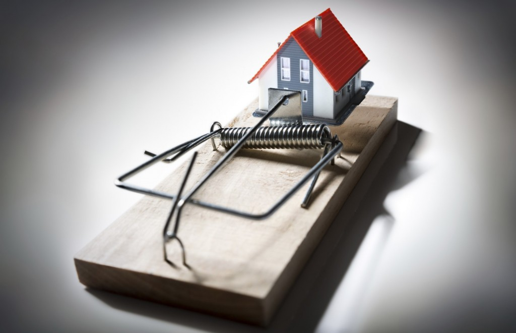 4 tips to avoiding common real estate traps